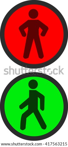 Pedestrian Stock Photos, Royalty-Free Images & Vectors ...