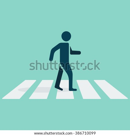zebra cross stock photos images amp pictures shutterstock