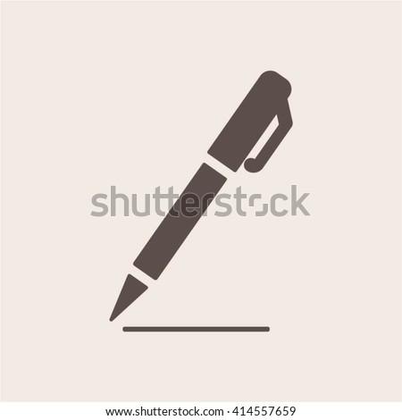 Pen Icon, Pen Icon Eps10, Pen Icon Vector, Pen Icon Eps, Pen Icon Jpg, Pen Icon Picture, Pen Icon Flat, Pen Icon App, Pen Icon Web, Pen Icon Art, Pen Icon, Pen Icon Object, Pen Icon Flat, Pen Icon UI - stock vector