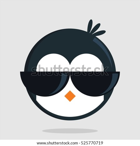 Penguin Head Stock Images, Royalty-Free Images & Vectors