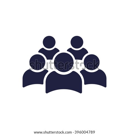 people Icon JPG, people Icon Graphic, people Icon Picture, people Icon EPS, people Icon AI, people Icon JPEG, people Icon Art, people Icon, people Icon Vector, people sign, people symbol - stock vector