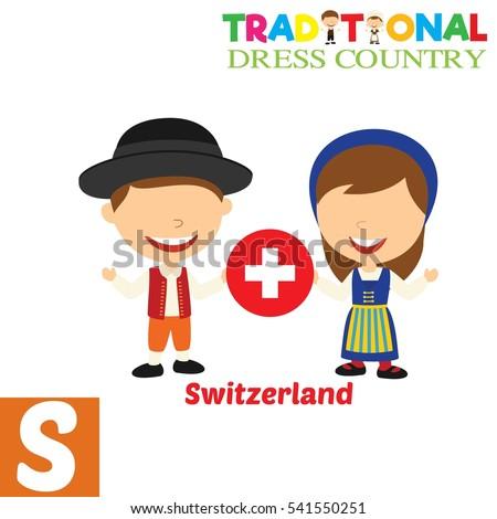 How Do People Dress in Switzerland