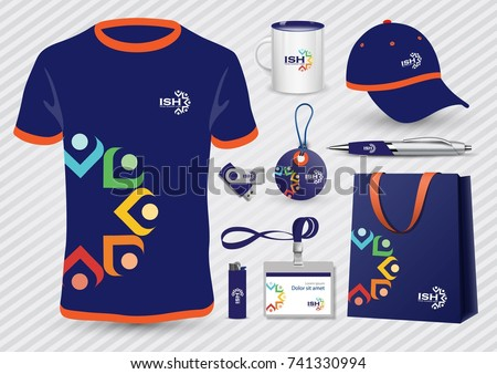 People logo color community group gift stock vector 741330994 people logo color community group gift items design human concept vector happiness negle Gallery