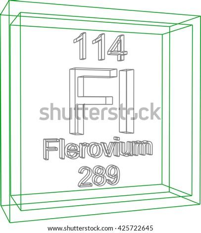 114 stock vectors vector clip art shutterstock for 114 element periodic table