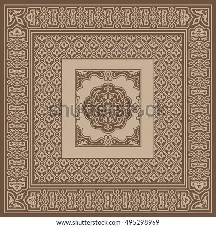 Oriental Rug Stock Images Royalty Free Images Amp Vectors