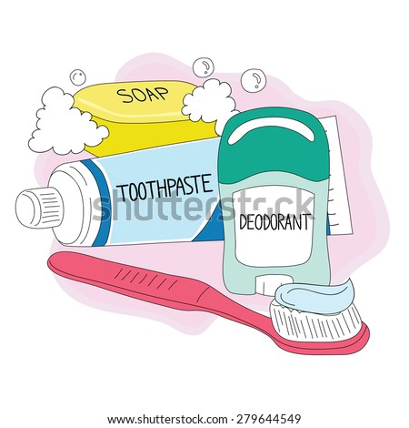 Personal Care Items Stock Images, Royalty-Free Images & Vectors | Shutterstock