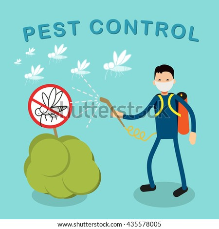 Fabulous vector pest control pictures