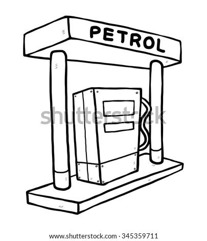 Fuel Pump Template