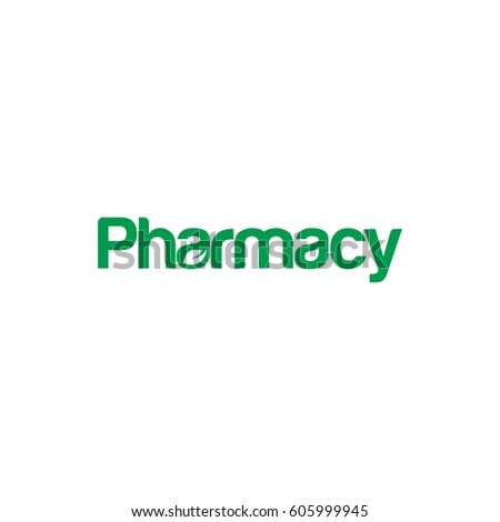 Pharmacy Logo Stock Images RoyaltyFree Images  Vectors