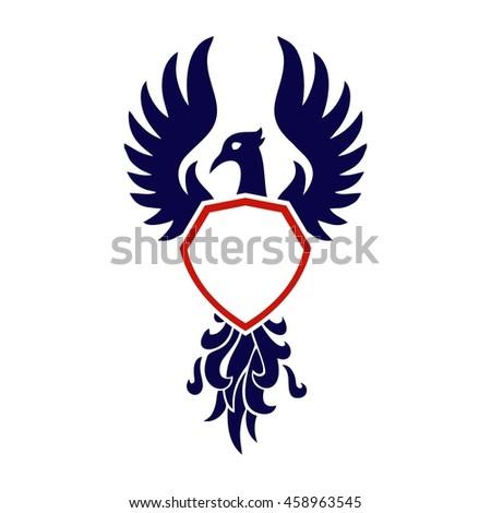 illustration bald eagle wings spread swooping stock vector 391289464 shutterstock. Black Bedroom Furniture Sets. Home Design Ideas