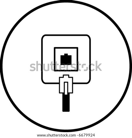 GR110VACOCTDPDT as well Xbox Headset Wiring Diagram in addition Showthread in addition Phone Jack Symbol 6679924 in addition How Can I Wire This Dimmer Switch. on electrical socket s