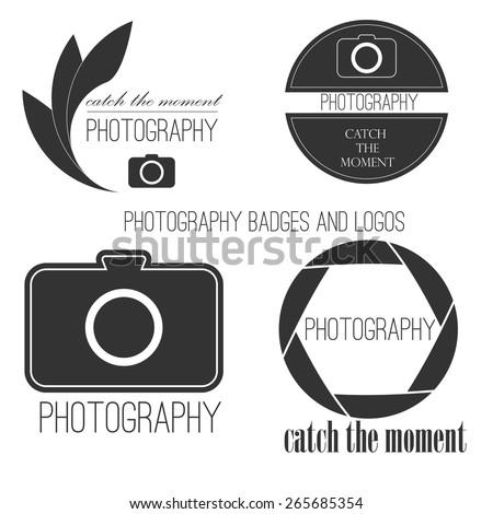Photo studio logo business card template stock photo photo vector photo studio logo and business card template vector photography logo templates photo cam logotype reheart Choice Image