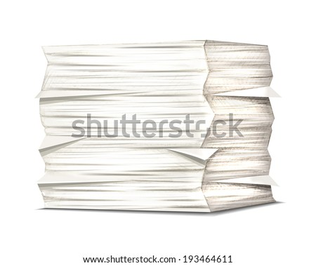 Pile Papers