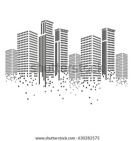 Buildings in addition Vector Illustration Street Drawn Sketch Style 108089546 moreover French Drain further Government further Two X. on bank exterior design