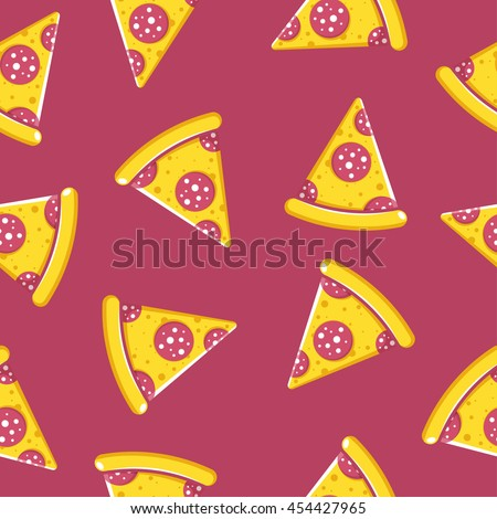 Pizza Wallpaper Stock Images, Royalty-Free Images ...