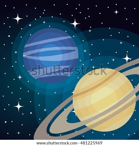 Презентация к уроку планеты