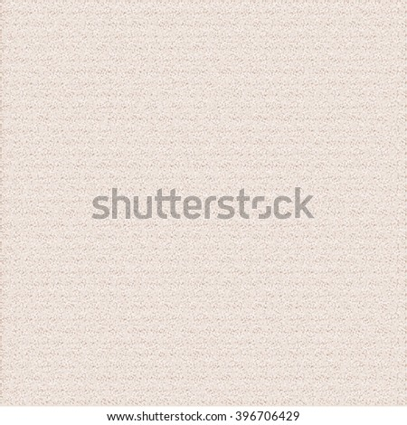 Plaster texture. Grainy paper background. Cardboard. Vector design. - stock vector
