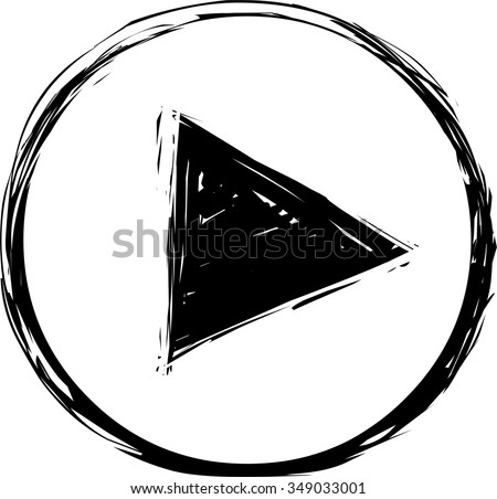 play button icon stock images royalty free images