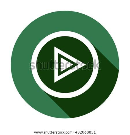 Play Icon, Play Icon Eps10, Play Icon Vector, Play Icon Eps, Play Icon Jpg, Play Icon Picture, Play Icon Flat, Play Icon App, Play Icon Web, Play Icon Art, Play Icon, Play Icon Object, Play Icon Flat - stock vector