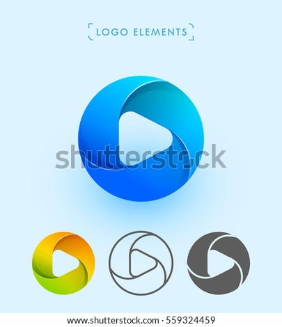 Cinema Logo Stock Images, Royalty-Free Images & Vectors   Shutterstock