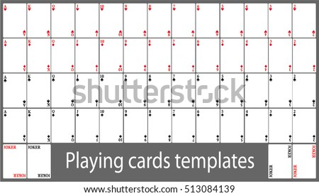 Deck Of Cards Stock Images, Royalty-Free Images & Vectors ...