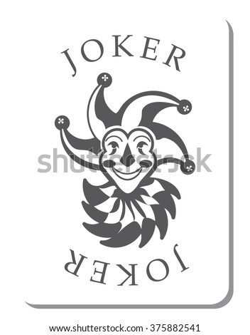 how to draw joker logo