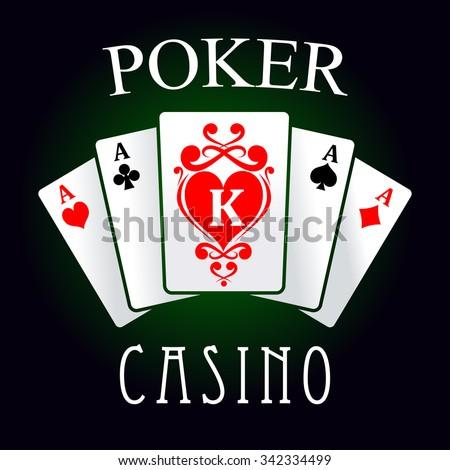 deutschland online casino poker 4 of a kind