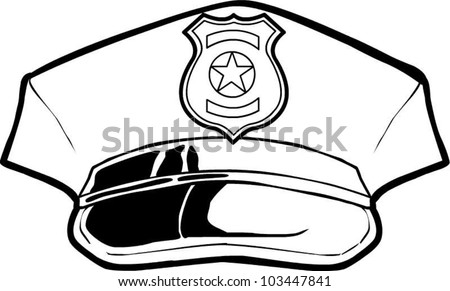 police hat stock images royalty free images vectors shutterstock