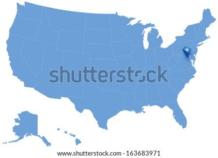Washington Dc Map Stock Images RoyaltyFree Images Vectors