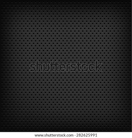 Polygon texture background. Vector