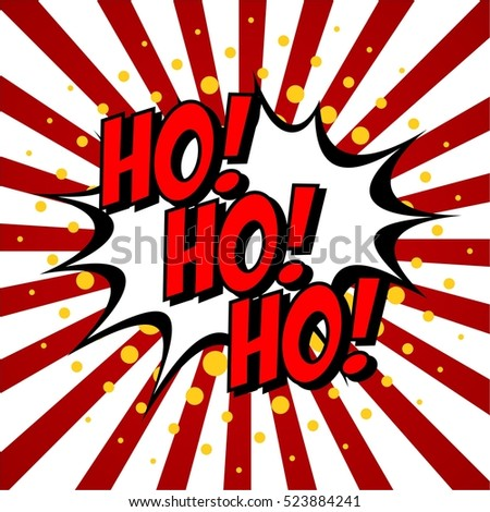 Ho Ho Ho Stock Images, Royalty-Free Images & Vectors | Shutterstock