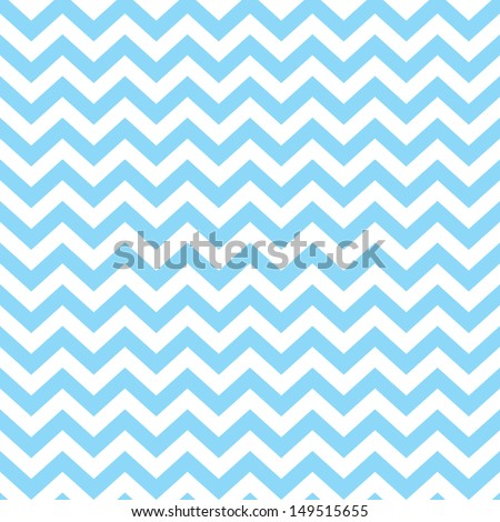 popular zigzag chevron grunge pattern background - stock vector