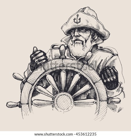 Sailor Stock Images, Royalty-Free Images & Vectors | Shutterstock