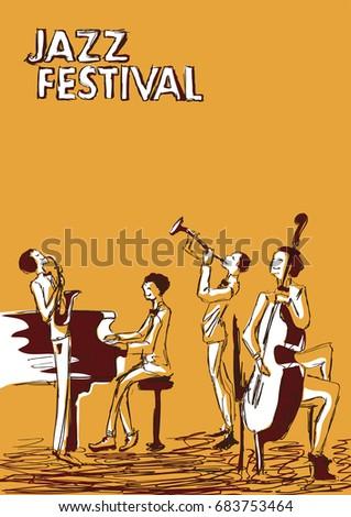 jazz band wallpapers - photo #37