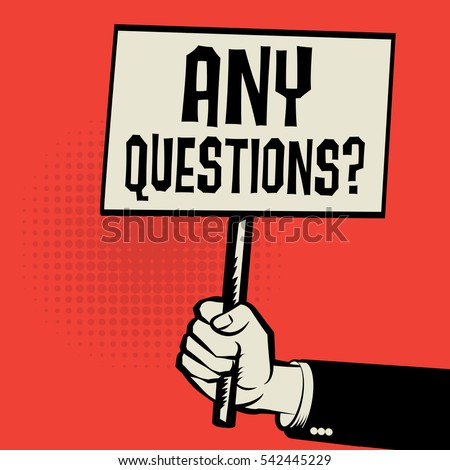 """""""any_questions"""" Stock Images, Royalty-Free Images ..."""