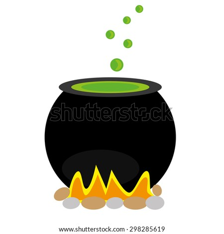 pot of potion