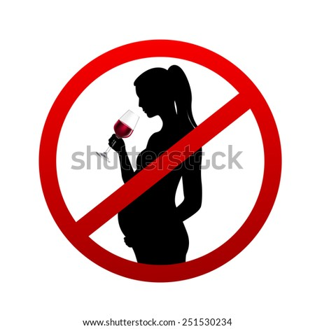 Is It Illegal To Drink When You Re Pregnant