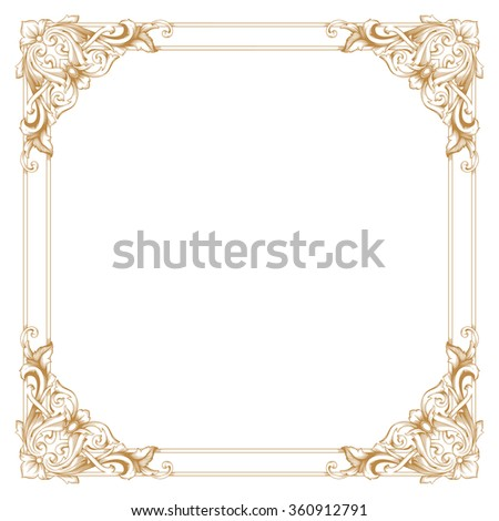 royal frame stock images royaltyfree images amp vectors