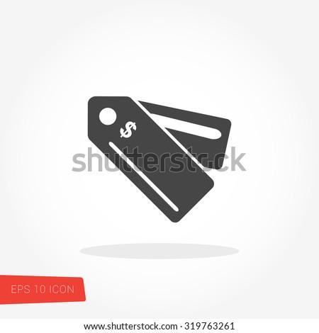 Price Tag Vector / Price Tag Vector Object / Price Tag Vector Graphic / Price Tag Vector Art / Price Tag Vector JPG / Price Tag Vector JPEG / Price Tag Vector EPS / Price Tag Vector AI - stock vector