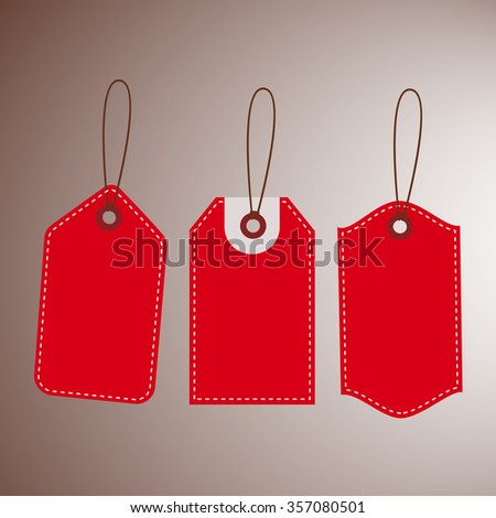 Price Tags Design Set.Price Tags color Design. vector illustrator