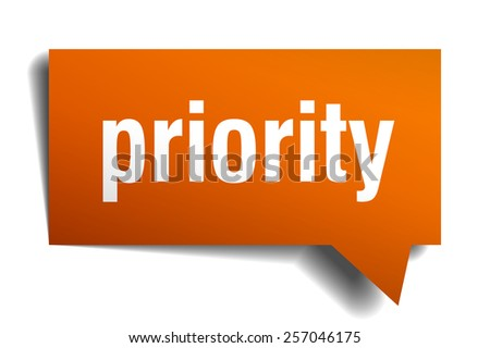 priority orange speech bubble isolated on white.priority sticker. priority peeler. priority sign. priority speech bubble. priority orange sign.priority.