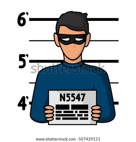 Criminal Mug Shot Stock Images, Royalty-Free Images & Vectors ...