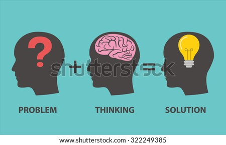 system thinking approach to problem solution Hypothesis driven postulates a solution hypothesis  how to get our thinking going  7  7-step approach to problem solving problem 2.