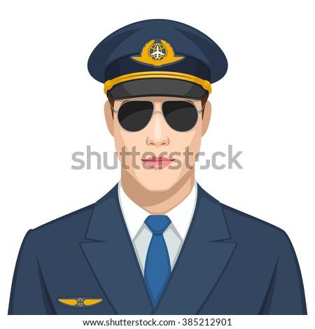 Profession: Pilot