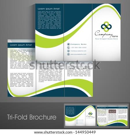 Promotional Brochure Ideas Towerdlugopisyreklamowe