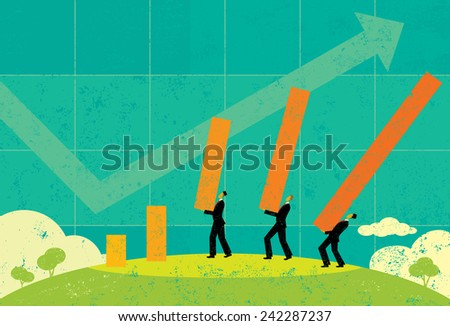profit projections