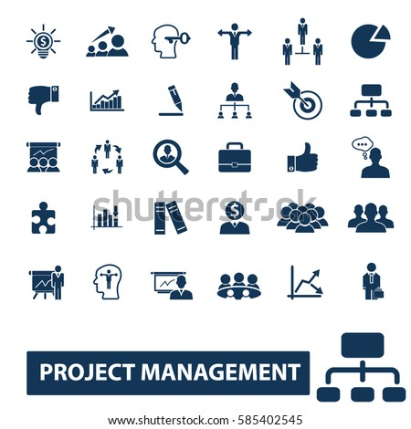 Project Management Stock Images RoyaltyFree Images  Vectors