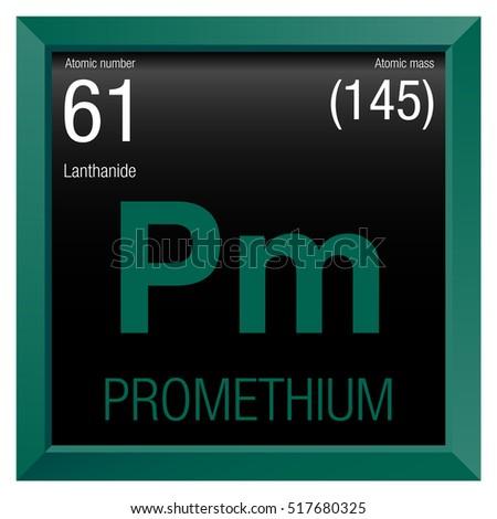 Promethium Paint For Sale