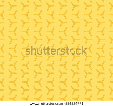 Propellers - seamless pattern