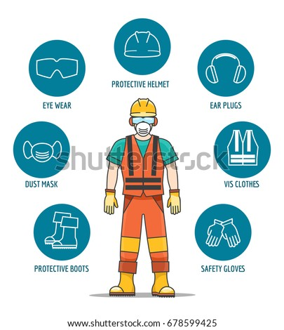 weapons personal protection equipment and use (ppe) must protect against hazards such as burns, sparks, spatter,  requires the  use of ppe when engineering  your arms and neck from radiation exposure.